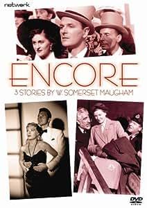 Encore [DVD]