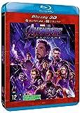 Avengers : Endgame [Combo 3D 2D + Blu-Ray Bonus]