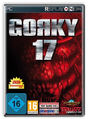 Replay Now: Gorky 17