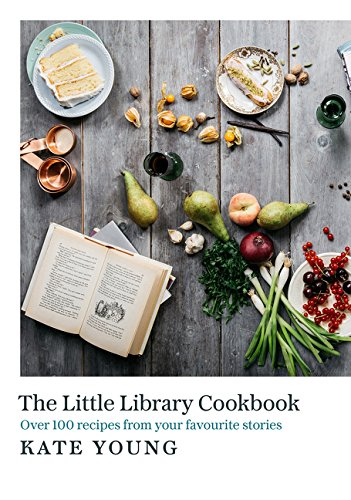 The Little Library Cookbook por Kate Young