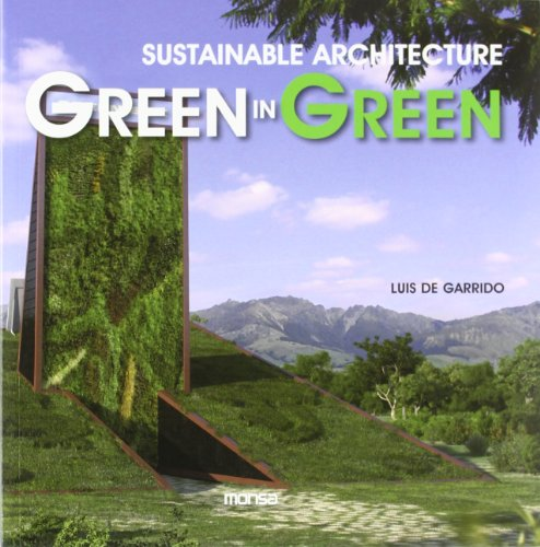 Green in Green (Sustainable Architecture)