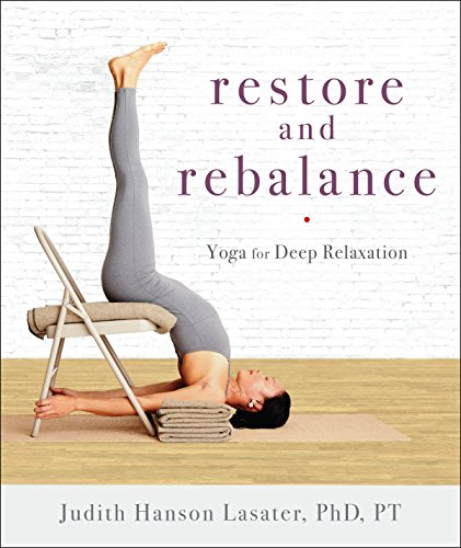 Restore and Rebalance: Yoga for Deep Relaxation (English ...