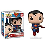 DC Comics Superman Specialty Series Pop! Heroes Vinyl Figura