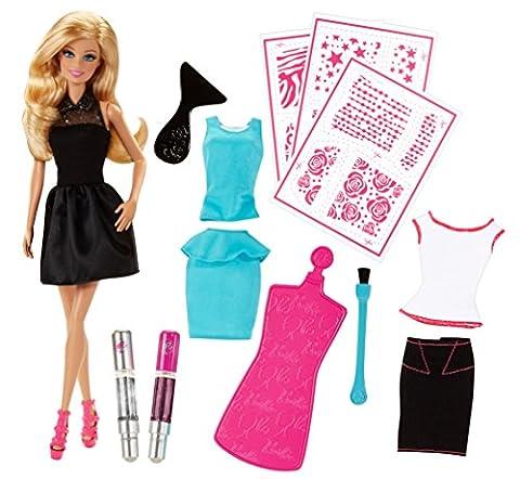 Barbie - CCN12 - Accessoire Pour Poupée
