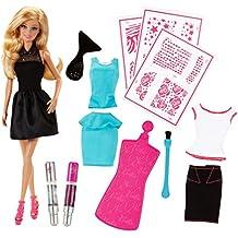 Barbie CCN12 - Moda