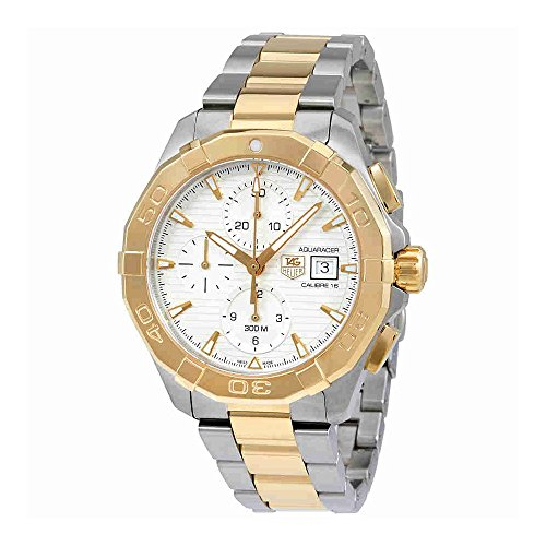 Tag Heuer CAY2121.BB0923 mens mechanical automatic watch