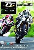 TT Isle of Man 2014 DVD Rückblick Deutsch/Englisch