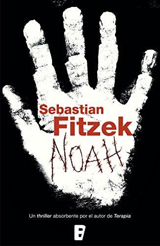 Noah por Sebastian Fitzek