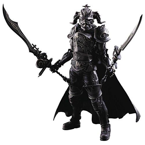 Final Fantasy apr168894 XII Arts Kai Gabranth Action Figure