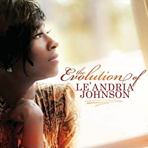 Evolution of Leandria Johnson [Import USA]