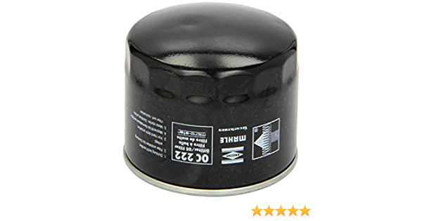 Knecht OC 222 Oil Filter