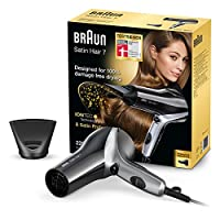Braun Satin Hair 7 Haartrockner HD710, IonTec