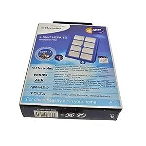 Filtre hepa h13 lavable aspirateur electrolux z5530