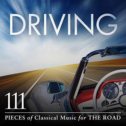 Driving: 111 Pieces Of Classic...