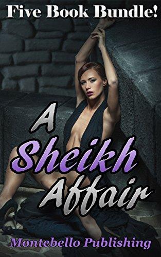 A Sheikh Affair (English Edition) Montebello Bad