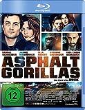 Asphaltgorillas [Blu-ray]