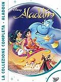 Aladdin Trilogia (Box 3 Dvd)