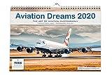 Aviation Dreams 2020 - Der FLUGZEUG-KALENDER 2020 - Die Kunst der Aviation-Fotografie - A3 Flugzeugkalender » Luftfahrt Wandkalender