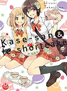 Kase-san Edition simple Tome 3
