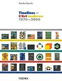 Timelines - L'Art moderne 1870 - 2000