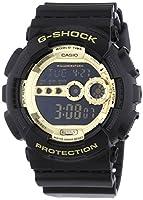 Reloj Casio - Hombre GD-100GB-1E de Casio