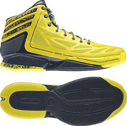adidas Basketballschuh ADIZERO CRAZY LIGHT 2 SYNTH