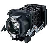 #3: Generic TV Lamp with Housing Replacement Sony XL-2400 XL-2400U Match KDF-50E2000 KDF-46E2000 KFE-50A10 KF-42E200