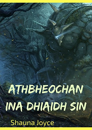 Athbheochan ina dhiaidh sin (Irish Edition) por Shauna  Joyce