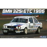 1/24 Grupo A GrpA16 serie BMW 325i 1986ETC