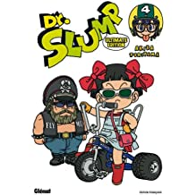Dr Slump - Perfect Edition Vol.4