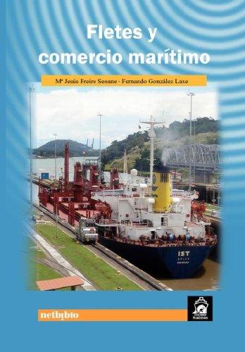 Fletes Y Comercio Maritimo (Estudios Marítimos)