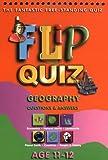 Flip Quiz Geography: 11-12 Years