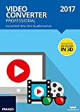 Franzis Video Converter 2017 Professional