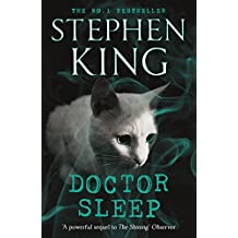 Doctor Sleep: Shining Book 2 (The Shining) (English Edition)