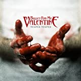 Bullet for My Valentine: Temper Temper (Audio CD)