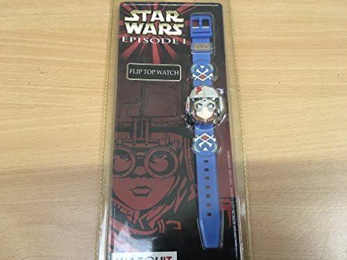 Star Wars Wars Wars : Montre Flip Top watch ANAKIN SKYWALKER   Outlet Shop En Ligne  b17f94
