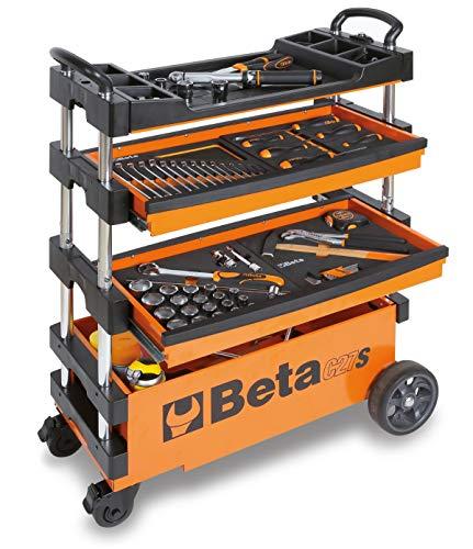 Beta 027000201 - C27S O-Carro Compacto Y Extensible