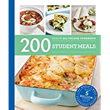 Hamlyn All Colour Cookery: 200 Student Meals: Hamlyn All Color Cookbook (English Edition)