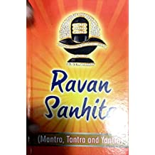 RAVAN SAMHITA (MANTRA TANTRA AND YANTRA )