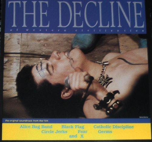 The Decline of Western Civilization by Slash