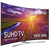"Samsung UE65KS9500T 65"" 4K Ultra HD Smart TV Wifi - Televisor (4K Ultra HD, Tizen, A, 16:9, 3840 x 2160, 2160p)"