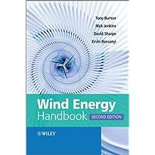Wind Energy Handbook