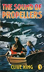The Sound of Propellers (Puffin Books)
