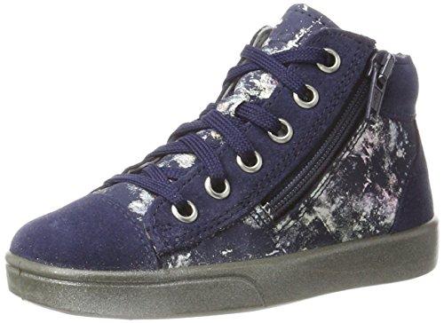 rley Hohe Sneaker, Blau (Ocean), 30 EU ()