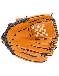 Enfants Lanceur Gant De Baseball Des Gants De Frappeurs De Prises De Gant De Baseball