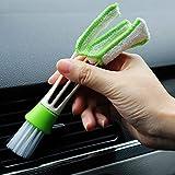Neue Multifunktionale Autositz Reinigungsbürste Reiniger Duster Car Care Pinsel Detaillierung Auto Verstauen Aufräumen Innen Zubehör