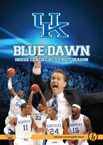 University of Kentucky: Blue Dawn by John Calipari -