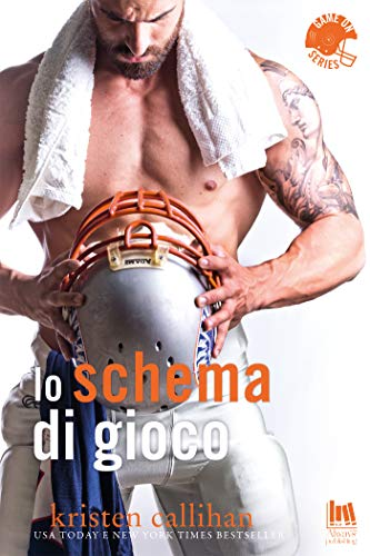 Lo schema di gioco: Game On 3 di [Callihan Kristen]