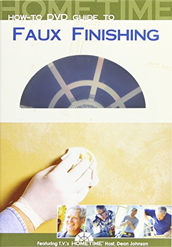 hometime-faux-finishing-dvd-region-1-ntsc-us-import