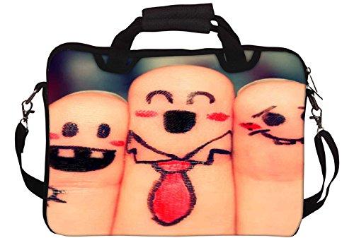 snoogg-belle-peinture-au-doigt-imprim-laptop-sleeve-avec-bandoulire-13-136-pouces